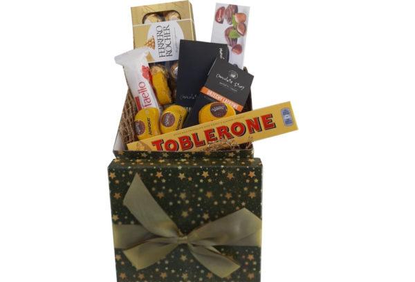 pudełko prezentowe dla firm